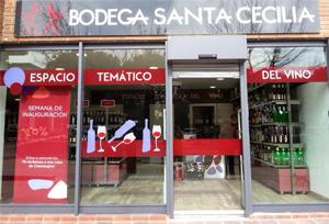 Bodega Santa Cecilia Pozuelo de Alarcón