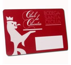 Club de Clientes Bodega Santa Cecilia
