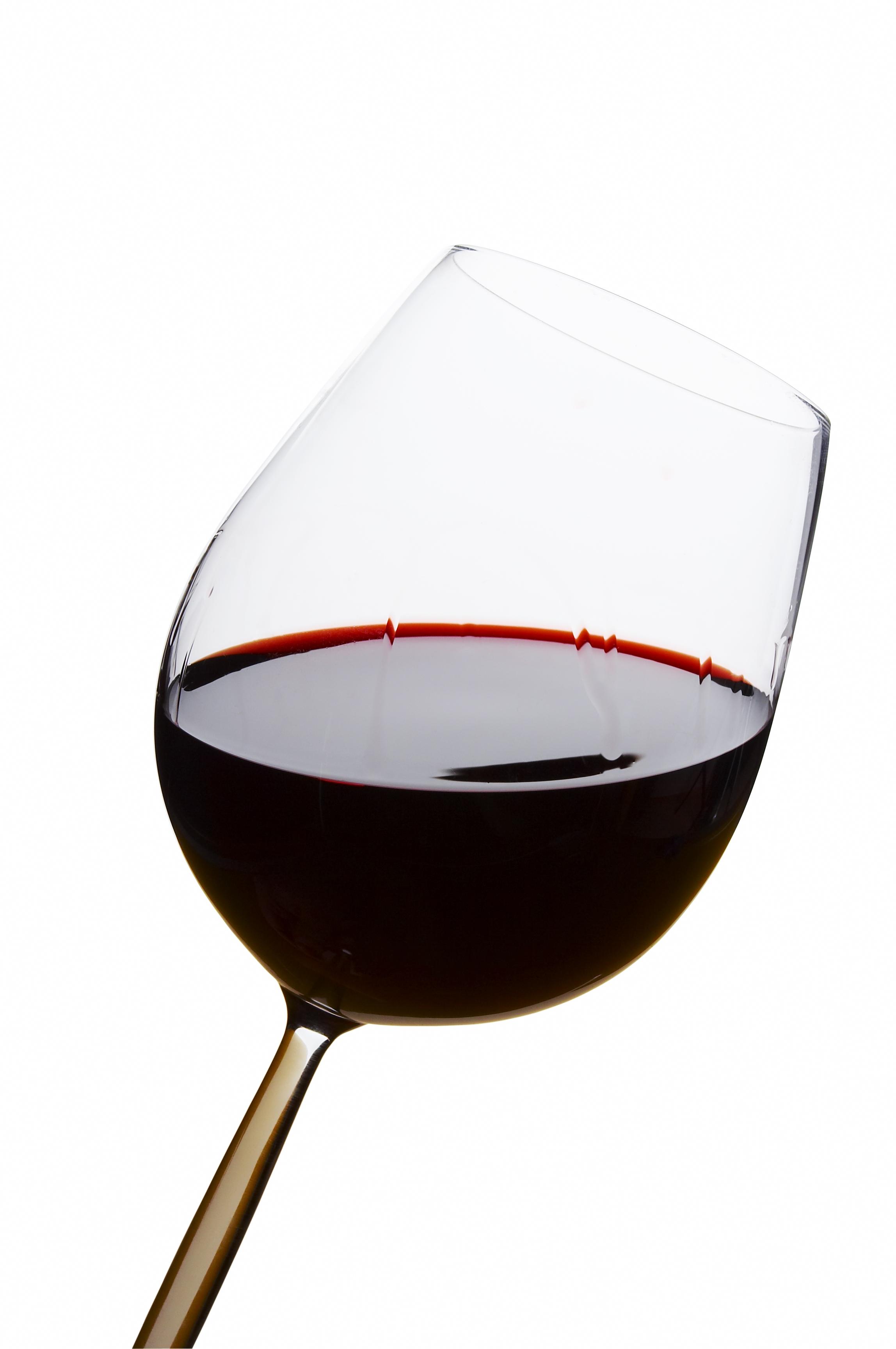 Cómo elegir una copa de vino