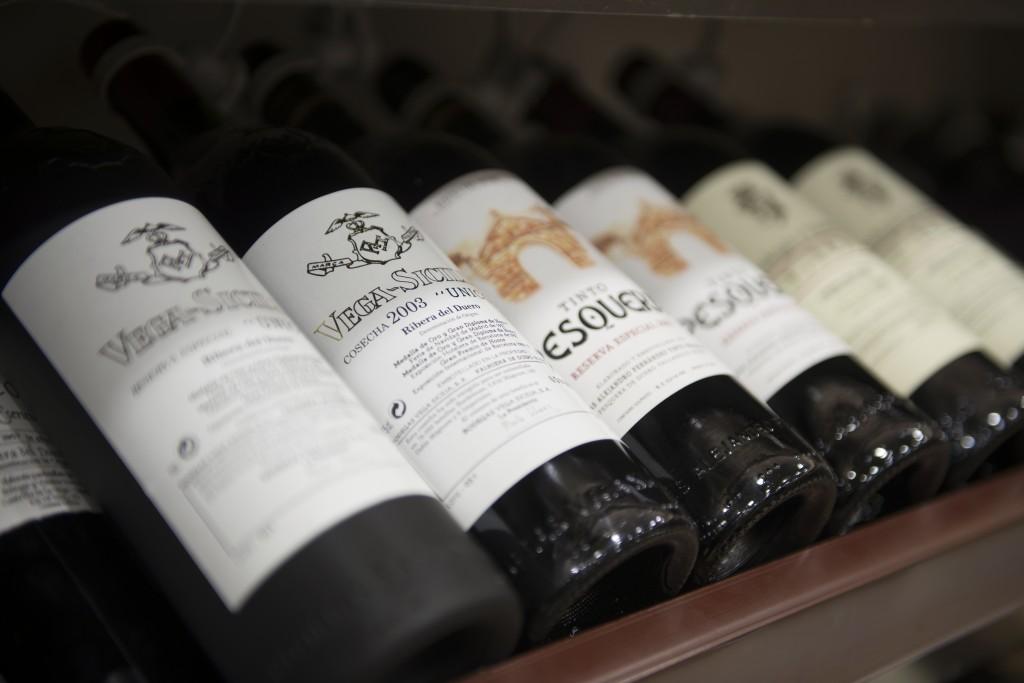 foto vinos