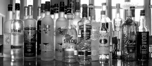 vodkas-standing