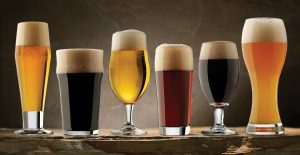 Diferentes-birras