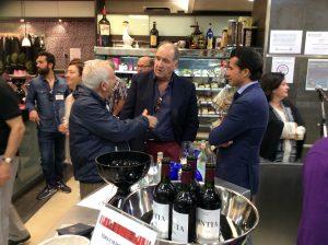 Coloquio-con-Bodegueros-Vega-Sicilia-Bodega_Santa_Cecilia_22-9-2016