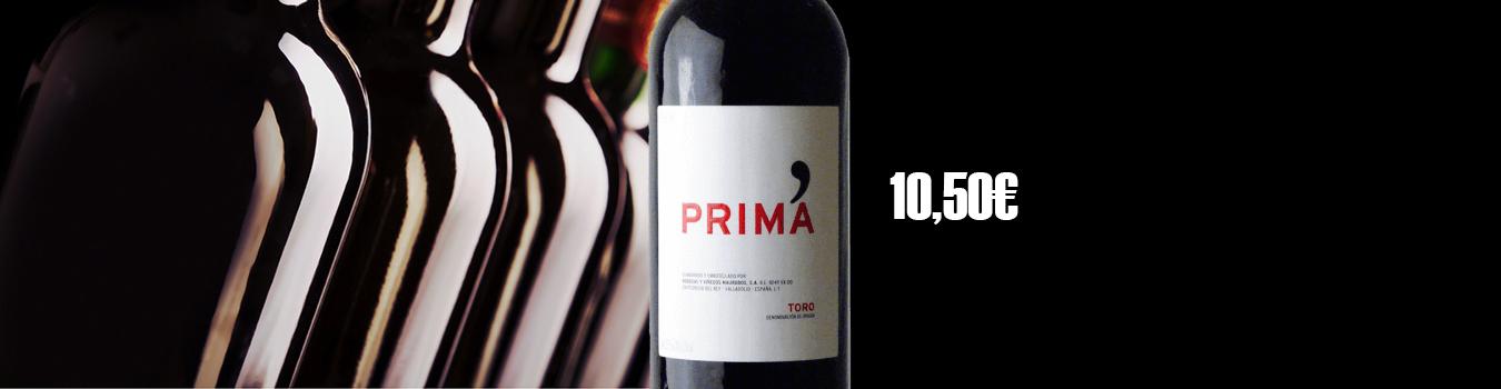 PRIMA 2017