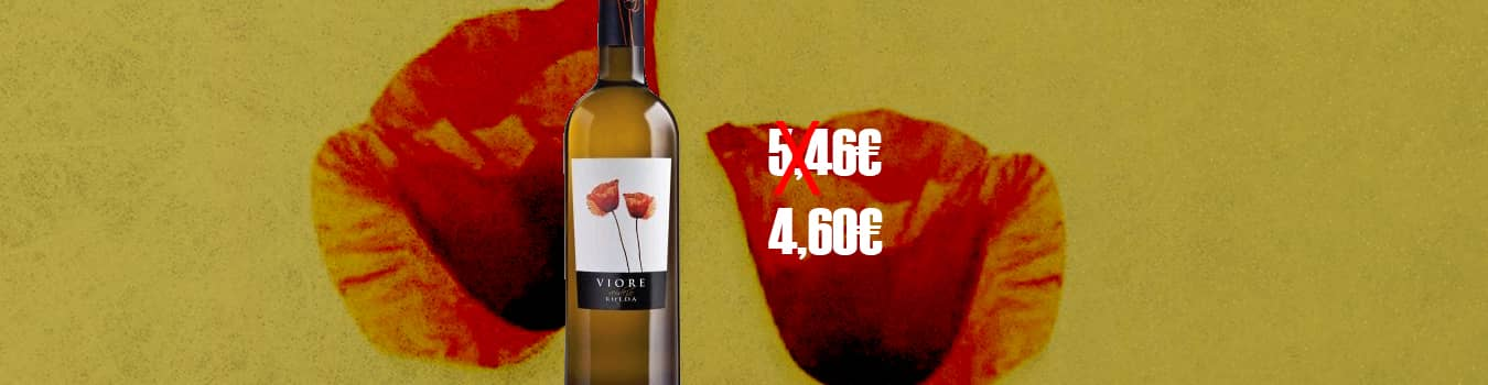 VIORE TINTO ROBLE 2018