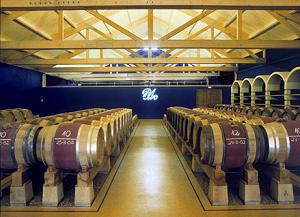 Bodegas La Rioja Alta S.A.