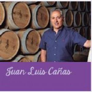 Coloquio con Juan Luis Cañas