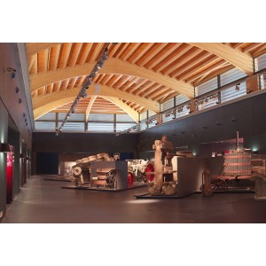 Viaje para Socios Plus  al MUSEO VIVANCO de la Cultura del Vino