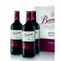 6/BT BERONIA CRIANZA 2013