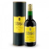 BRANDY GRAN RESERVA 1866 40º