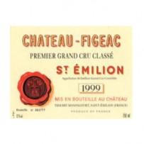 CHATEAU FIGEAC 2014