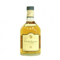DALWHINNIE 15 AÑOS SINGLE MALT 43º