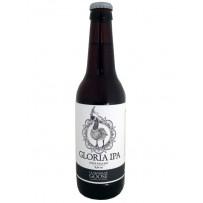 GOOSE GLORIA IPA 0,33CL