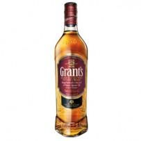 GRANT'S SCOTCH 40º
