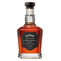 JACK DANIELS SINGLE BARREL 45º