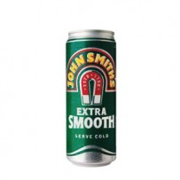 JOHN SMITH'S ALE LATA 1/2L.