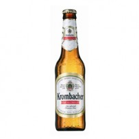 KROMBACHER SIN ALCOHOL 1/3L.