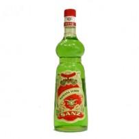 Manzana Verde Sanz Espe.Cockteleria 1 L