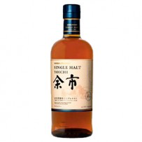 NIKKA YOICHI SINGLE MALT 45º