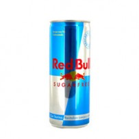 RED BULL SIN AZUCAR LATA 25CL. ENERGY