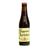 ROCHEFORT-6 BOTELLA 1/3L.