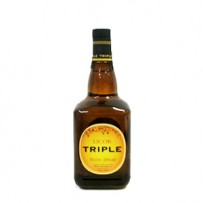 TRIPLE SECO LARIOS 38º