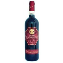 IL VALENTIANO ROSSO DI MONTALCINO 2014