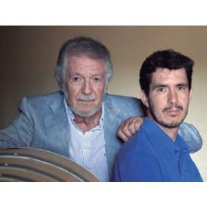 Coloquio con bodegueros: Mariano García y Mauro Alberto García - COMPLETO