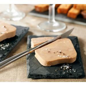 Masterclass: Los secretos del foie