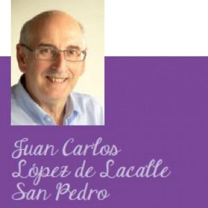 Un Paseo con los Mejores: Juan Carlos López de Lacalle