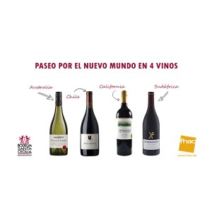 Catas VIP de Febrero: Sweet Wine O Mine