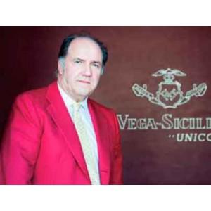 Coloquio con bodegueros: Vega Sicilia - COMPLETO