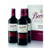 6/BT BERONIA CRIANZA 2017