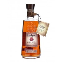 FOUR ROSES SINGLE BARREL 40º