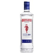 BEEFEATER LIGTH 20º