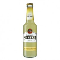 BREEZER BACARDI LIMON 27,5CL. 4º