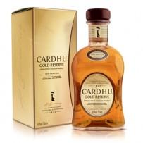 CARDHU GOLD RESERVE 40º