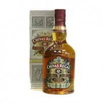 CHIVAS REGAL 12AÑOS PREMIUM SCOTCH 40º