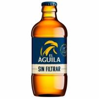 EL AGUILA SIN FILTRAR 33 CL.