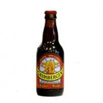 GRIMBERGEN DOBLE BOTELLA 1/3L.