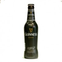 GUINNESS DRAUGHT BOTELLA 1/3L.
