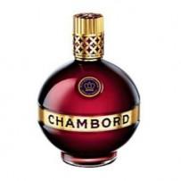 LICOR CHAMBORD FRAMBUESA 0,5L. 16,5º