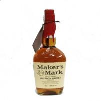 MAKER'S MARK 45º
