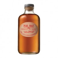 NIKKA PURE MALT RED  50CL.  43º