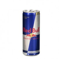 RED BULL LATA ENERGY DRINK 25CL.
