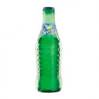 SPRITE BOTELLIN 20 CL.
