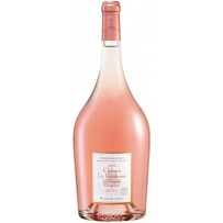 LA CHAPELLE GORDONNE ROSE 2016