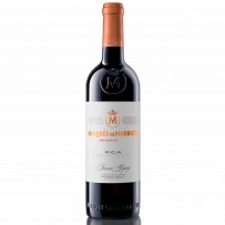 MARQUES DE MURRIETA RESERVA 2015
