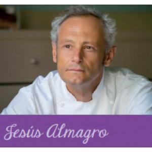 Cata de bocadillos gourmet by Jesús Almagro