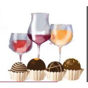 Masterclass: Armonía de vinos y dulces